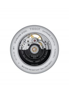 Tradition Powermatic 80 Open Heart - Tissot - T063.907.22.038.01