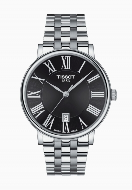 Carson Premium - Tissot - T122.410.11.053.00