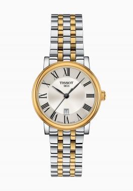 Carson Premium Lady - Tissot - T122.210.22.033.00