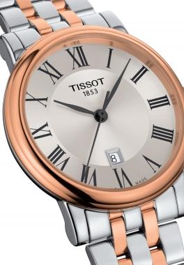 Carson Premium Lady - Tissot - T122.210.22.033.01