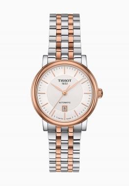 Carson Premium Lady - Tissot - T122.207.22.031.01