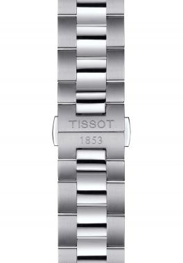 Gentleman Powermatic 80 Silicium - Tissot - T127.407.11.041.00