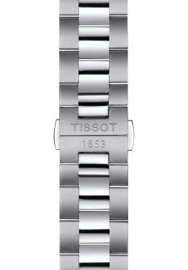 Gentleman - Tissot - T127.410.11.041.00