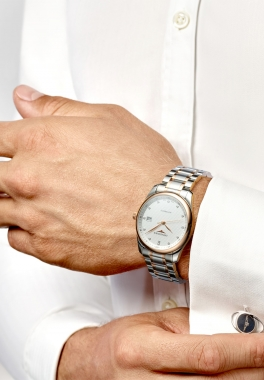 The Longines Master Collection - Longines - L2.793.5.77.7