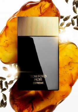 Noir Extrême - Tom Ford - Eau de Parfum