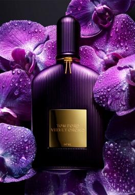 Velvet Orchid - Tom Ford - Eau de Parfum