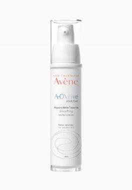A-OXitive Jour - Avène - Aqua-crème lissante peaux sensibles