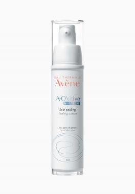 A-OXitive Nuit - Avène - Soin peeling tous types de peaux
