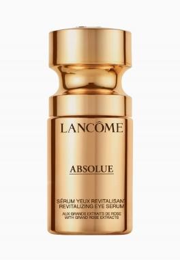 Absolue - Lancôme - Sérum yeux revitalisant aux grands extraits de rose