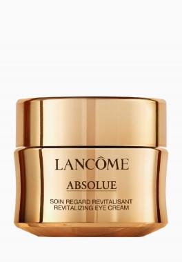Absolue - Lancôme - Soin regard revitalisant aux grands extraits de rose