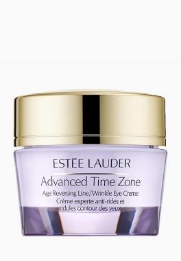 Advanced Time Zone - Estée Lauder - Crème Experte Anti-Rides et Ridules Contour des Yeux