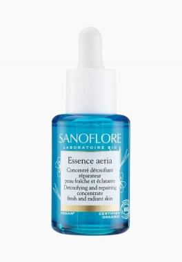 Essence Aeria - Sanoflore - Sérum Visage Eclat & Réparation Bio