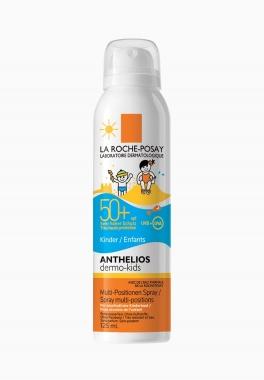 Anthelios Dermo-Pediatrics SPF50+ - La Roche Posay - Spay multi-positions