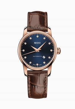 Baroncelli Midnight Blue Lady - Mido - M7600.3.65.8