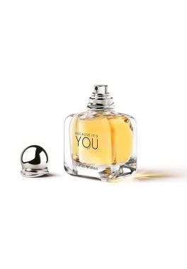 Because It's You - Armani - Eau de Parfum