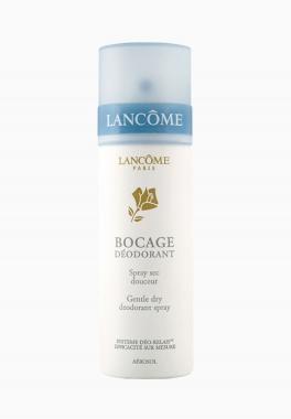 Bocage - Lancôme - Déodorant spray sec douceur
