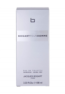 Bogart pour Homme - Jacques Bogart - Eau de Toilette