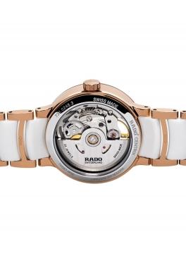 Centrix Automatic Diamonds Open Heart - Rado - R30248902