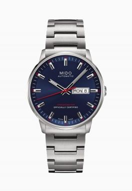 Commander Chronometer - Mido - M021.431.11.041.00