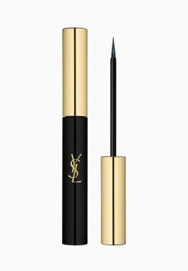 Couture Eyeliner - Yves Saint Laurent - Eyeliner Feutre Liquide à la Précision Extrême