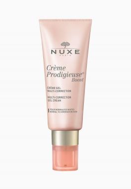 Crème Prodigieuse Boost - Nuxe - Crème Gel Multi-Correction