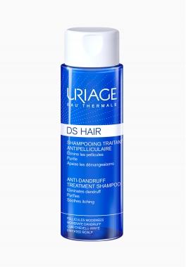 DS Hair Shampooing Traitant Antipelliculaire - Uriage - Élimine les pellicules, purifie et apaise