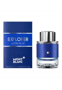 Explorer Ultra Blue - Montblanc - Eau de Parfum