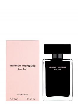 For Her - Narciso Rodriguez - Eau de Toilette