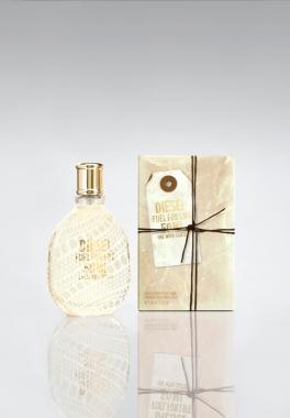 Fuel for Life pour Elle - Diesel - Eau de Parfum