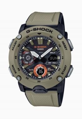 G-SHOCK Classic - Casio G-SHOCK - GA-2000-5AER