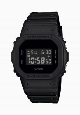 G-SHOCK The Origin - Casio G-SHOCK - DW-5600BB-1ER