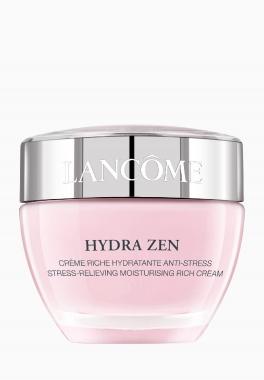 Hydra Zen - Lancôme - Crème hydratante apaisante spéciale peaux sèches