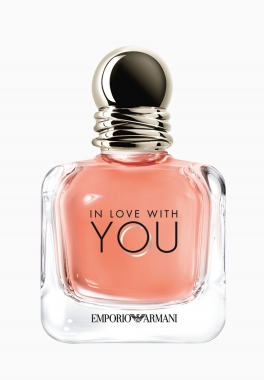 In Love With You - Armani - Eau de Parfum
