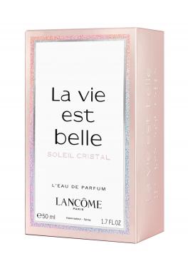 La Vie Est Belle Soleil Cristal - Lancôme - Eau de Parfum