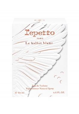 Le Ballet Blanc - Repetto - Eau de Toilette