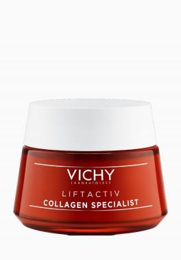 Liftactiv Collagen Specialist - Vichy - Crème de jour anti-rides