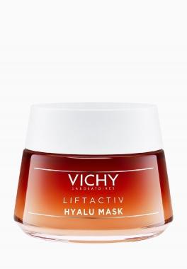 Liftactiv Hyalu Mask - Vichy - Masque raffermissant à l'acide hyaluronique