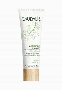 Masque Crème hydratant - Caudalie - Apaise et hydrate les peaux sèches