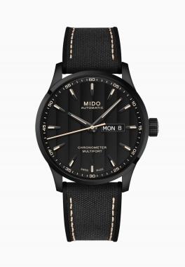 Multifort Chronometer1 - Mido - M038.431.37.051.00