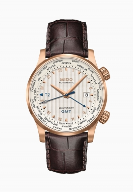 Multifort GMT - Mido - M005.929.36.031.00