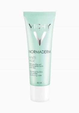 Normaderm Anti Age - Vichy - Crème de jour anti-rides