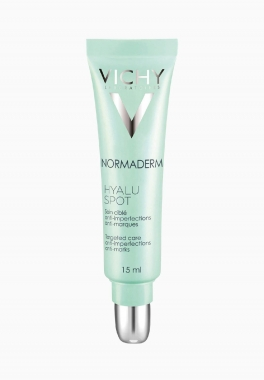 Normaderm Hyaluspot - Vichy - Soin ciblé anti-imperfections