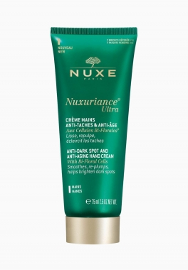 Nuxuriance Ultra - Nuxe - Crème Mains Anti-taches & Anti-âge