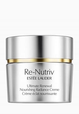Re-Nutriv Ultimate Renewal - Estée Lauder - Crème Éclat Nourrissante