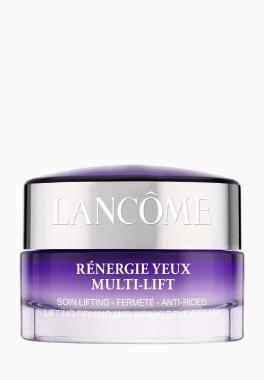 Rénergie Yeux Multi-Lift - Lancôme - Crème contour des yeux raffermissante