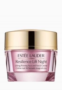 Resilience Lift Night - Estée Lauder - Crème Nuit Lift / Fermeté Visage et Cou