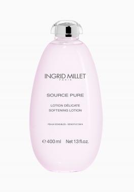 Source Pure Lotion Délicate - Ingrid Millet - Hydratante et reconstituante
