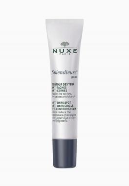 Splendieuse Yeux - Nuxe - Soin contour des yeux anti-taches et anti-cernes