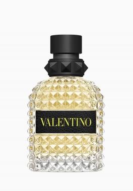 Uomo Born in Roma Yellow Dream - Valentino - Eau de Toilette