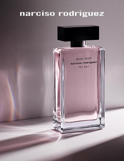 Parfum Musc Noir for Her de Narciso Rodriguez